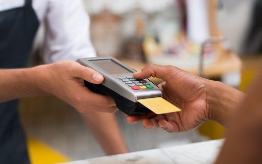 Registro 1600 Sped Fiscal: total das operações com cartão de crédito e débito
