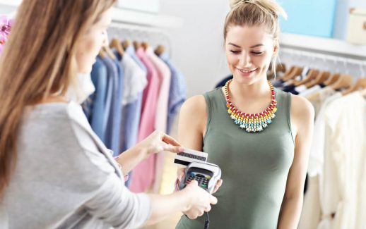 conciliação de vendas em cartão de crédito