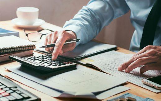 conciliação de cartões de crédito