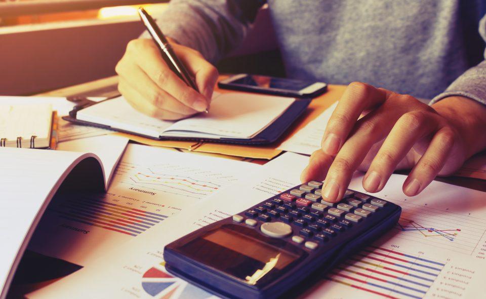 O que é Conciliação Financeira?