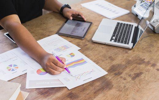 Estudo Viabilidade Econômica e Financeira