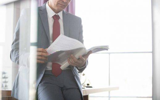 livros de gestão financeira