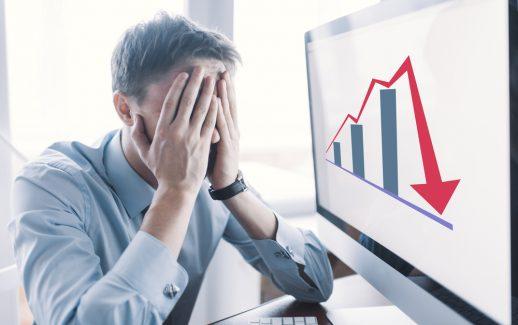 6 principais causas das perdas financeiras em empresas