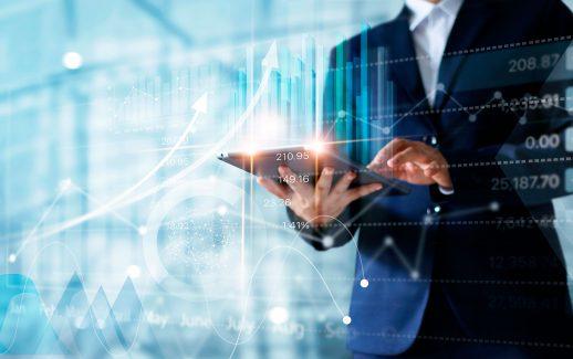 tecnologia em gestão financeira