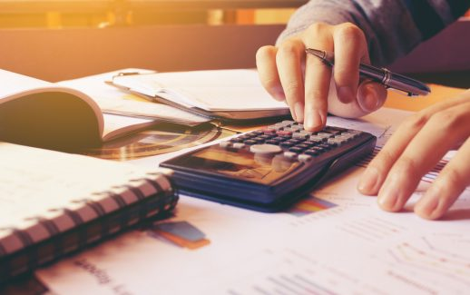 O que é planejamento orçamentário