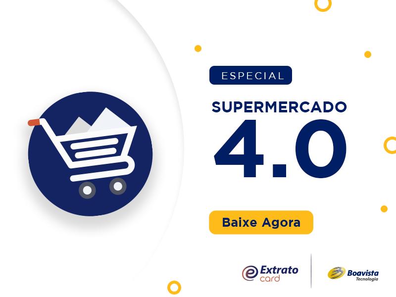 supermercado 4.0