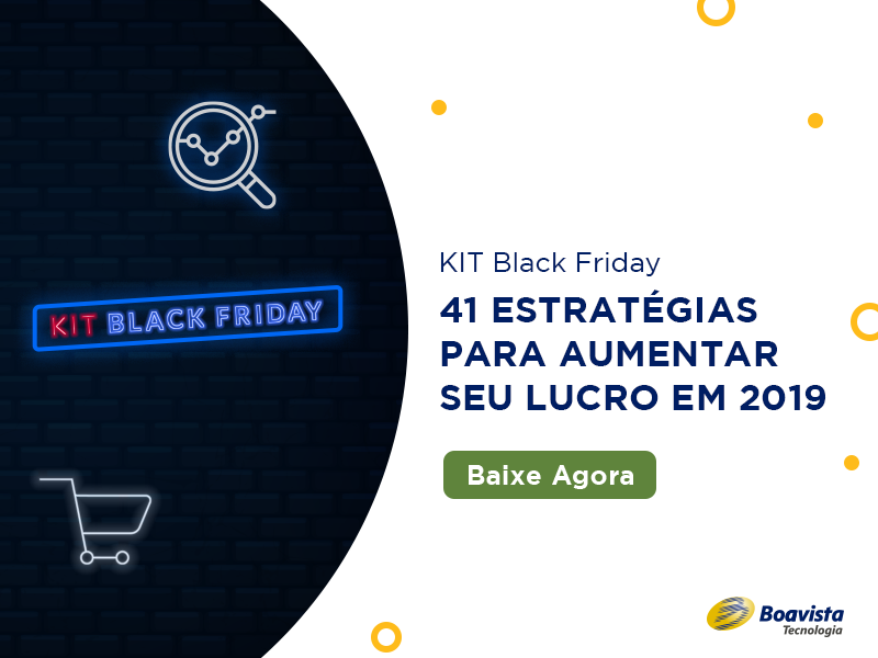 kit black friday