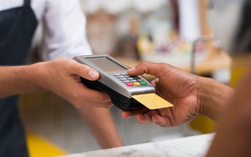 operadoras adquirentes maquinhas e bandeiras de cartão de crédito