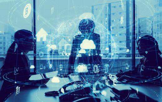 transformação digital uma analise da quarta revolução industrial