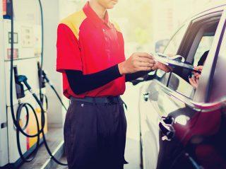 3 riscos para postos com comprovantes de cartão de crédito bagunçados