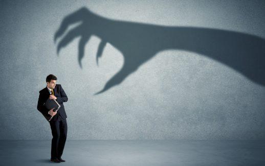 Os fantasmas da conciliação financeira