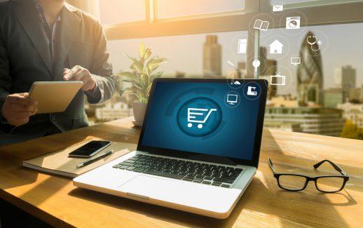 qual a diferença entre e-commerce e loja virtual