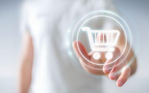 transformação digital nos supermercados