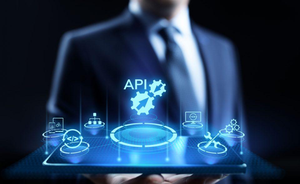 APIs do open banking