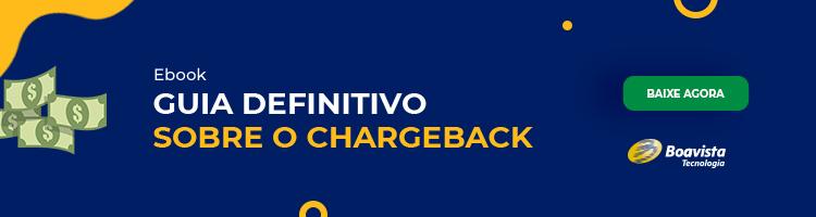 Banner para Blog - Guia definitivo sobre o chargeback