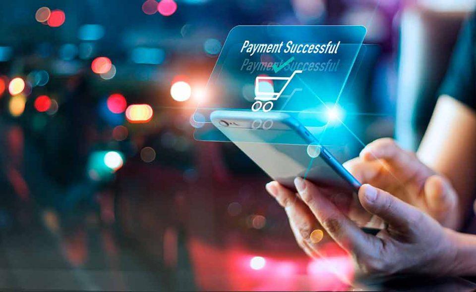 Conciliação de meios de pagamento