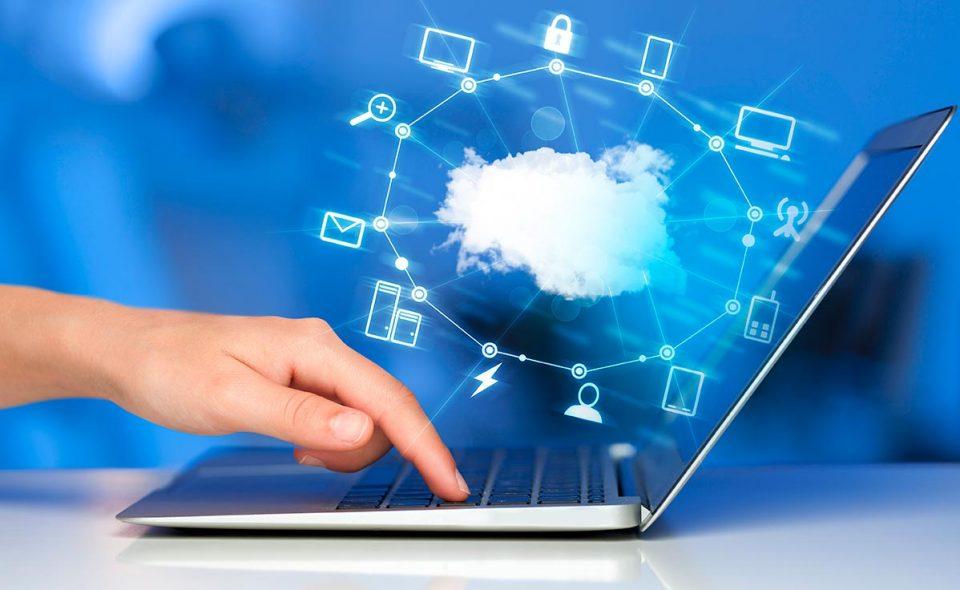 benefícios de um software em nuvem