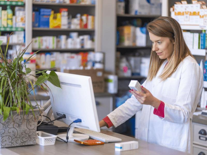 Farmácia reduz tempo da conciliação financeira de 15 para 2 dias