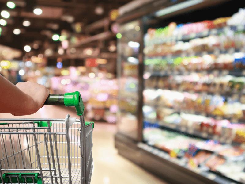Rede de supermercados reduz intervalo de conciliação de quatro meses para sete dias