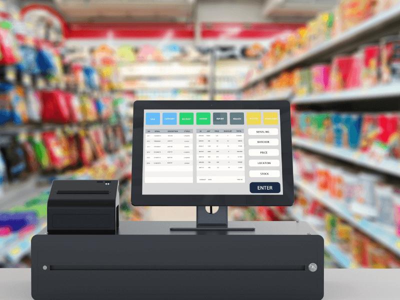 Rede de supermercados identifica R$ 62 mil em inconsistência de tarifa com o e-Extrato Card